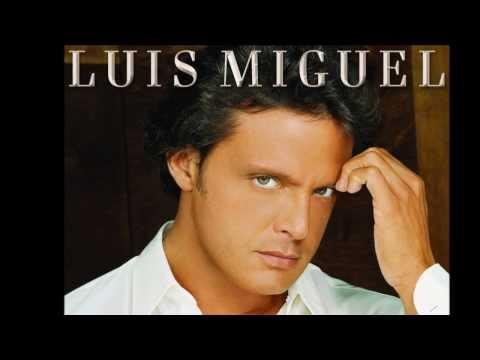 SABOR A MI -  Luis Miguel