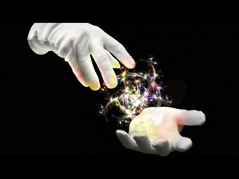 10 Mind-Blowing Facts About Magic