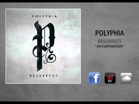 Polyphia - An Evaporation