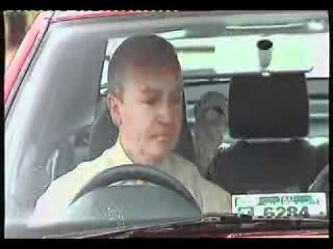 just for laughs  snake in car prank