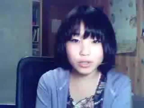 English speaking asian women