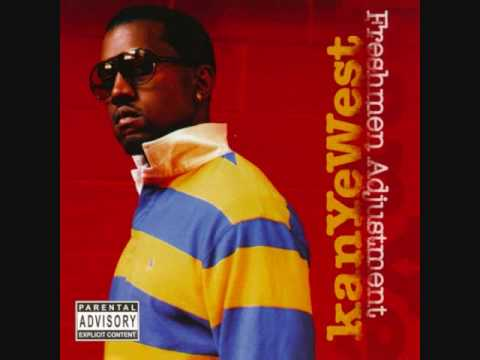 Kanye West - Electric Relaxation 2003 (Featuring Consequence)