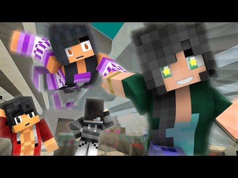 Don't Tell Aaron | PT.2 Mom Ro'Meave | Minecraft MyStreet [Ep.30 Minecraft Roleplay]