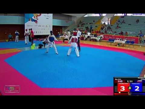 321- Katalak Anita, SLO vs. Bradley Katie, ENG 7:5