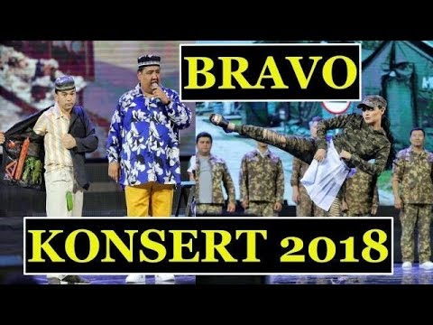 """BRAVO' JAMOASI 2018 KONSERTI TOLIQ"