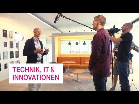 Technik, IT & Innovationen - Netzgeschichten
