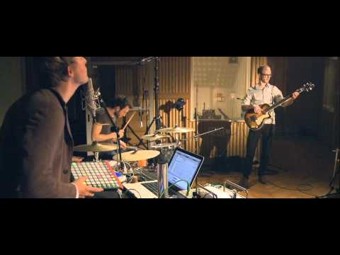 Jazzanova - Let It Go (Live Funkhaus Sessions)