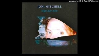 Watch Joni Mitchell The Only Joy In Town video