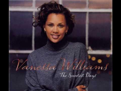 Vanessa Williams - Higher Ground