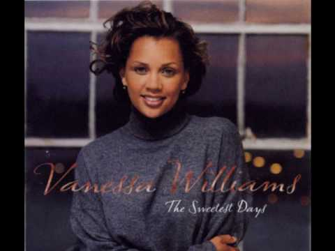Vanessa Williams - Higher Ground