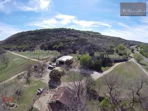 Acreage For Sale in Palo Pinto County Near Strawn Tx 76475, The Christian Group Properties