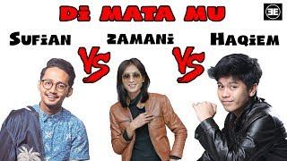 Di Mata Mu - Sufian Feat Haqiem & Zamani 2018