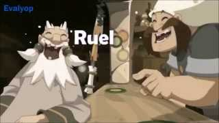 Wakfu Amv - Hero (Remix)