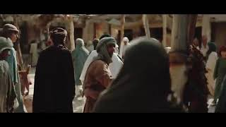 Naba us,sama new Islamic movie about life of Imam Ali a.s