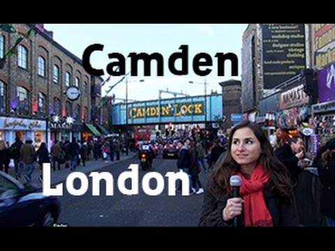 Camden Market London | London Shopping | Visit London