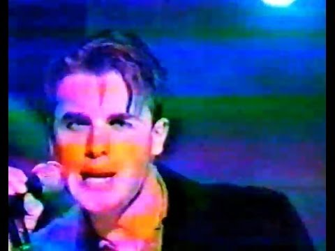 Gary Barlow - Love Won't Wait (Top Of The Pops 1997)