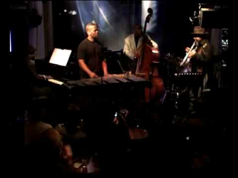 Bobby WATSON 6tet au Duc des Lombards Video