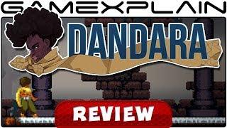 Dandara - REVIEW (Nintendo Switch)