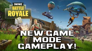 NEW GAMEMODE! Battle Royale PvP mode! | Fortnite Gameplay (Adult Language)