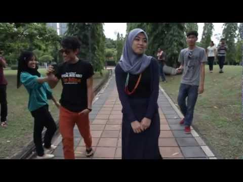 Mtv Be Mine Tasha Manshahar & Syed Shamim ( Cam Rehearsal) video