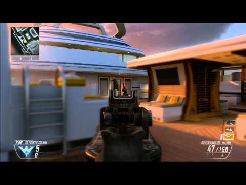 Black Ops 2: PDW Attachment analysis (FMJ, Suppressor, Long Barrel)