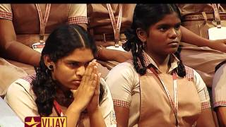 Oru Varthai Oru Latcham Juniors 3 | 7th February 2016 | Promo 1