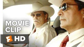 Hell or High Water Movie CLIP - Blaze of Glory (2016) - Jeff Bridges Movie
