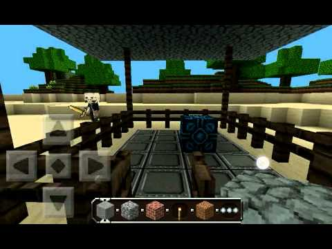 How to make Zombie Pigman spawn in minecraft PE