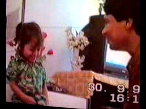 Avinash Happy At Home video