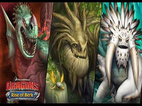 media jogo dragons rider of berk first 15 minutes of gameplay