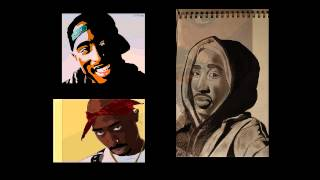 Watch Tupac Shakur Happy Home video