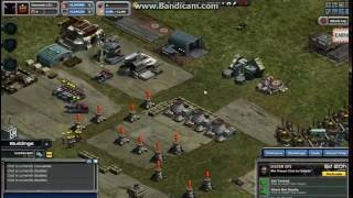 war commander hack gold + hack all units+every thing by MOH DZ