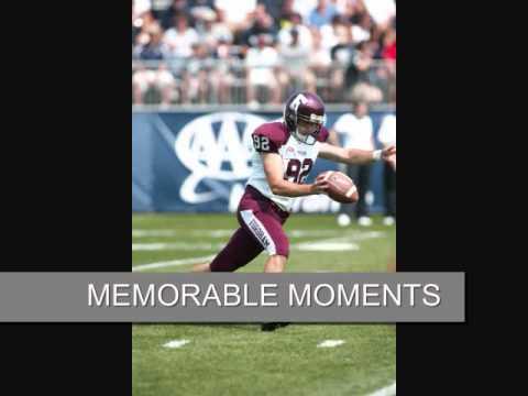 College football performance awards  coach joe moorhead interview