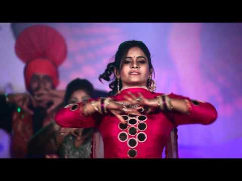 New Song 2012 - Beat Punjabi - Miss Pooja - Yaari - Full Official...