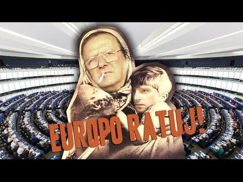 Letter from Poland: Kaczist terror. EU help us!