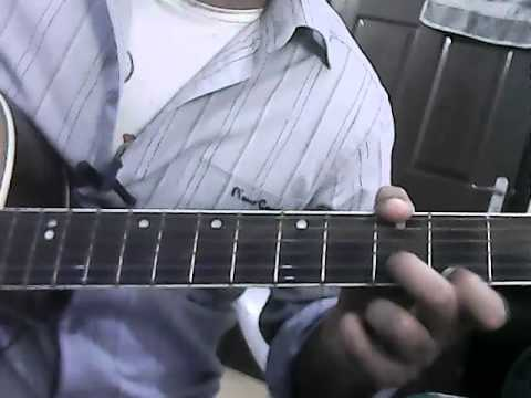 guitar Tabs of tujhe dekha tu yeh jana sanam