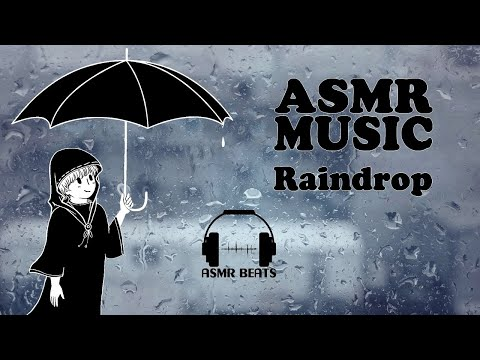 "ASMR music - Prelude Op. 28, No. 15 ""Raindrop"" (ASMR version)"