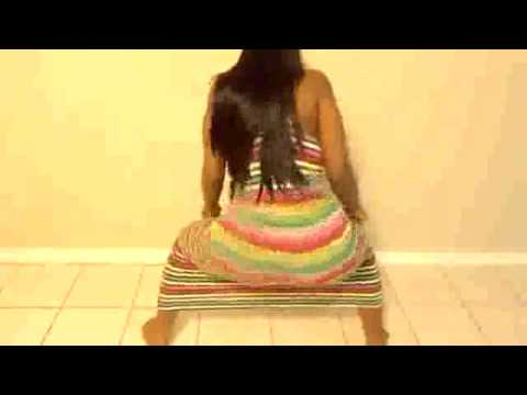 Ethiopian Girl Dance video