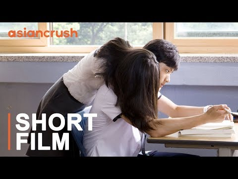 A ghost-seeing Korean student must help out a girl one last time | Korean Short Film thumbnail