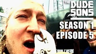 "The Dudesons Season 1 Episode 5 ""Neighbor Wars"""