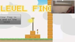 THE UNFAIR PLATFORMER | Lo SCLERO più Totale