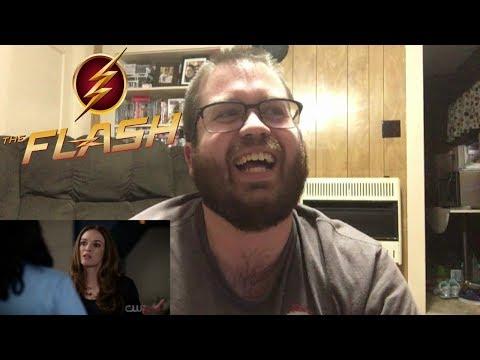 "The Flash 5x2 ""Blocked"" Reaction/Review!!! thumbnail"