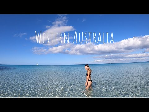 Summer in Western Australia