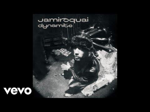 Jamiroquai - Time Wont Wait