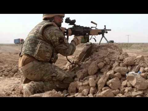 Afghanistan: Police Commander, Officers Kill 3 U.S. Soldiers In Helmand