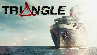 TRIANGLE (2019) Latest Hollywood Dubbed Movie | New Hollywood Hindi Dubbed Action Movie 2019