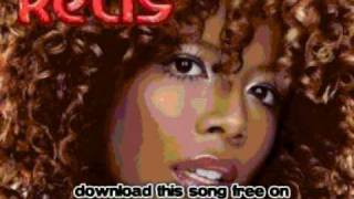 Watch Kelis Glow video