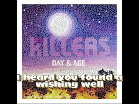 Killers - Losing Touch