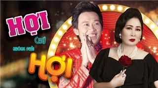 Hoài Linh khiến khán giả cười chảy nước mắt với tiểu phẩm hài NHẦM - Hài Hoài Linh, Hồng Vân