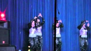 Nordstrom dance competition- kabhi aar kabhi paar